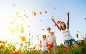 Ο δρόμος για να αποκτήσουμε όλοι τέλεια υγεία, τέλειες σχέσεις, αφθονία 3