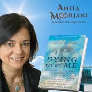 Tο μυστικό για να αυτοθεραπεύομαστε από κάθε ασθένεια. Αυτοθεραπεία της Αννίτας Μουρζάνη από καρκίνο, ενώ ήταν ετοιμοθάνατη. 1