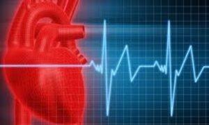 Αυτοθεραπεία από αρρυθμίες της καρδιάς της Natalie Marolla, ξεμπλοκάροντας τον μεσημβρινό της καρδιάς. 1