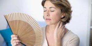 Απαλλαγή από τις παρενέργειες της  κλιμακτηρίου, της εμμηνόπαυσης και από την πλειονότητα των γυναικολογικών προβλημάτων ξεμπλοκάροντας τον μεσημβρινό της σπλήνας πάγκρεας. 1