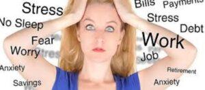 Περιστατικά αυτοθεραπείας από όλες τις ασθένειες που μας προκαλούν τα αρνητικά συναισθήματα. 2