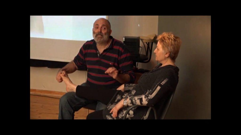 Αυτοθεραπεία από πόνους στα ισχία 4