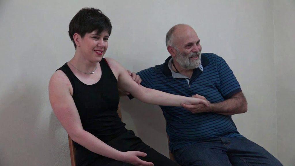Αυτοθεραπεία από πόνους σε χέρι,ώμο τενοντίτιδα 6