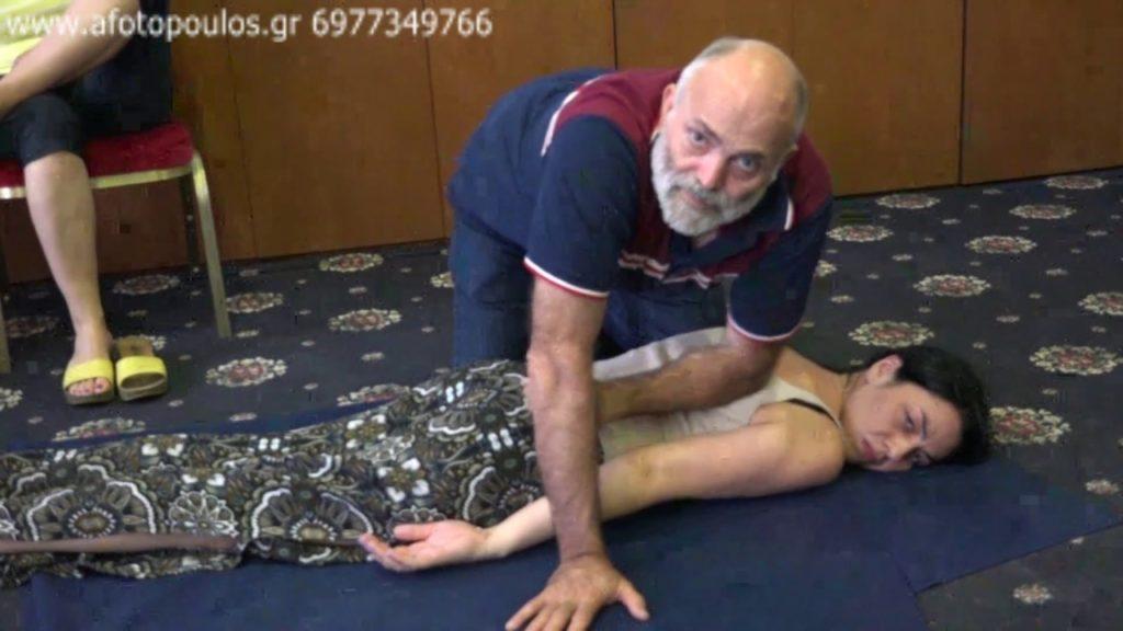 Αυτοθεραπεία από πόνους στη μέση και την πλάτη 5