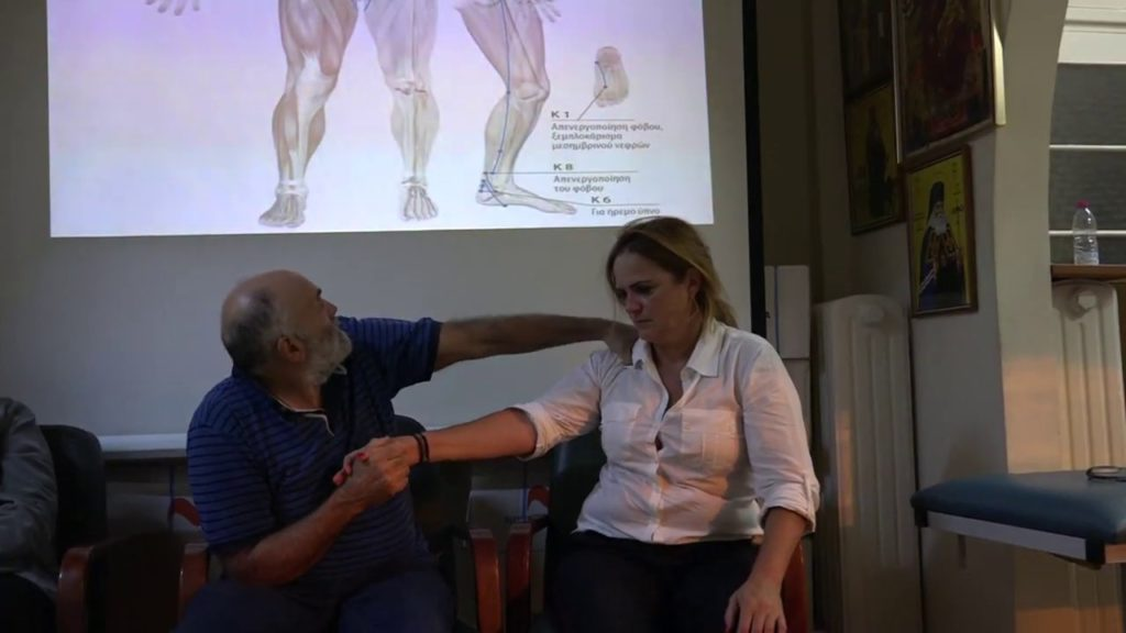 Αυτοθεραπεία από πόνο στα δάκτυλα και στις αρθρώσεις 5