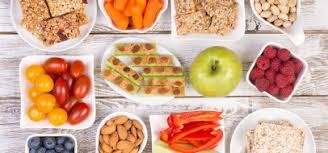 Διατροφή για να αυτοθεραπεύομαστε από το διαβήτη τύπου ΙΙ και για υγιεινό αδυνάτισμα. 5