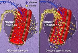 Γιατί παθαίνουμε διαβήτη τύπου II και πως αυτοθεραπεύομαστε. 9