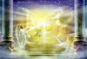 Η Θέωση είναι ο μοναδικός και τελικός σκοπός της ζωής μας. 1