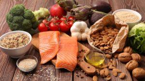 Η διατροφή σύμφωνα με την ομάδα αίματός μας διαδραματίζει σημαντικό ρόλο στην υγεία μας. 5
