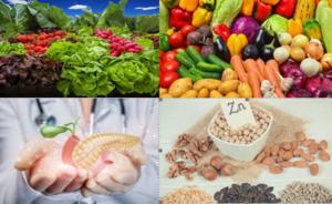 Διατροφή για να αυτοθεραπεύομαστε από το διαβήτη τύπου ΙΙ και για υγιεινό αδυνάτισμα. 1