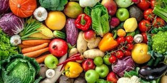 Για να είμαστε υγιείς: διατροφή με 80% αλκαλικές και μόνο το 20% όξυνες τροφές 1