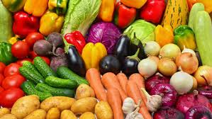 Για να είμαστε υγιείς: διατροφή με 80% αλκαλικές και μόνο το 20% όξυνες τροφές 3