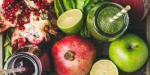 Διατροφή για υγεία και μακροζωΐα 3
