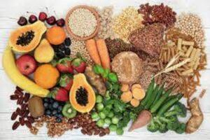 Διατροφή για υγεία και μακροζωΐα 1
