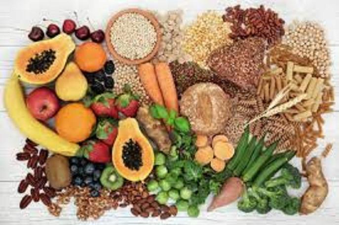 Διατροφή για υγεία και μακροζωΐα 122