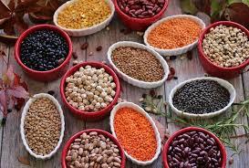 Για να είμαστε υγιείς: διατροφή με 80% αλκαλικές και μόνο το 20% όξυνες τροφές 5