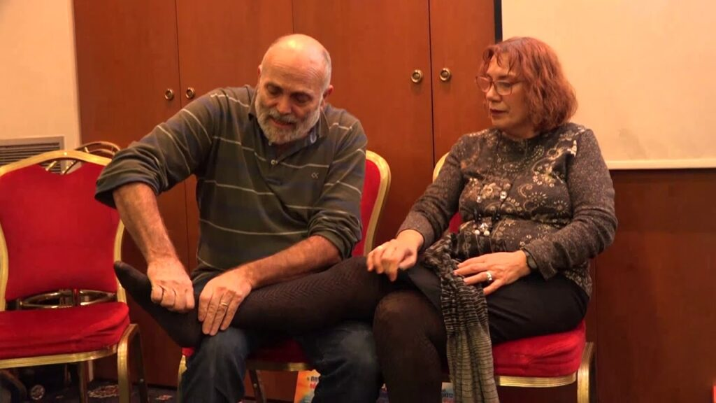 Αυχενικό: Ασκήσεις Αντιμετώπισης του Πόνου 5