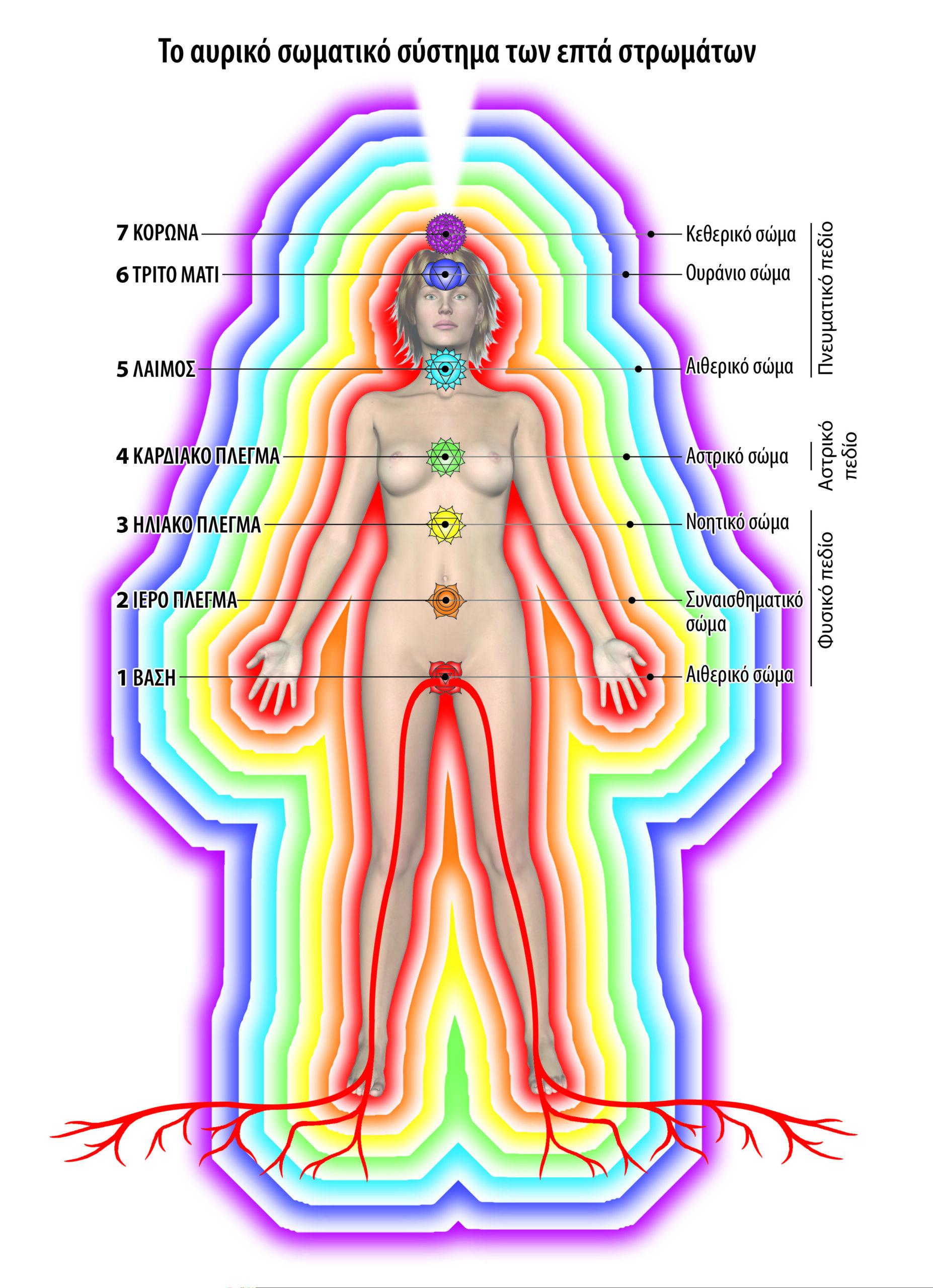 Αυτοθεραπεία από αιμορροΐδες ξεμπλοκάροντας τον μεσημβρινό του παχέος εντέρου 4