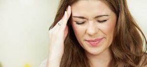 Αυτοθεραπεία από μακροχρόνιες ημικρανίες. 1