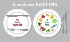 Απαλλαγείτε από τα περιττά κιλά σας μόνιμα, εύκολα και υγιεινά με διαλειμματική νηστεία τρώγοντας μόνο 8 ωρες το εισιτετράωρο. Καθώς και ενεργοποιώντας τον μεταβολισμό σας ξεμπλοκάροντας τον θυρεοειδή αδένα. 1