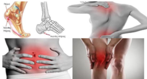 Αυτοθεραπεία από δυσκοιλιότητα, από άκανθα, προβλήματα στον αυχένα, τη μέση και τα γόνατα ξεμπλοκάρoντας τους αντίστοιχους ενεργειακούς μεσημβρινούς. 1