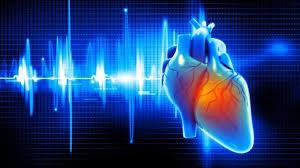 Απελευθέρωση από καρδιαγγειακά νοσήματα, από τις καρδιακές αρρυθμίες, κολπική μαρμαρυγή  και το έμφραγμα του μυοκαρδίου 1