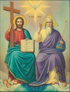 Ο Χριστός είναι η αγάπη, ο μόνος δρόμος της ύπαρξης μας, που αν τον ακολουθήσουμε θα έχουμε τα πάντα σε αυτή τη ζωή αλλά το κυριότερο στην μέλουσα την παντοτινή μας ζωή 3
