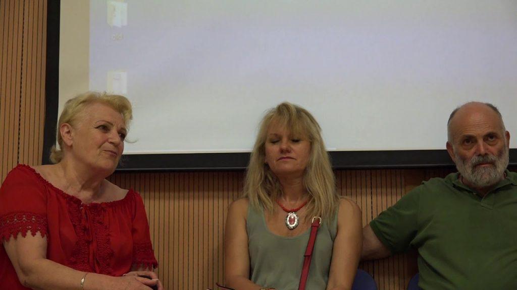 Σχόλια αναγνώστριας για τα βιβλία του Αλέξη Φωτόπουλου 1