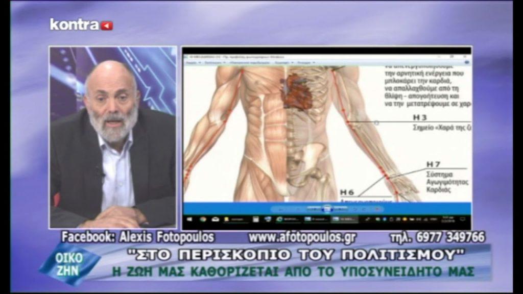 Αυτοθεραπεία από κρίσεις πανικού,  από ταχυκαρδιές, από αρρυθμίες καρδιάς 4