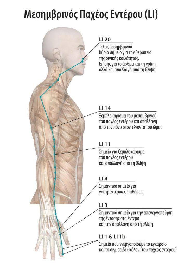 Αυτοθεραπεία  από ιγμορίτιδα, τενοντίτιδα, πόνους στα χέρια και στα δάκτυλα της Στέλλας Ρούση 9