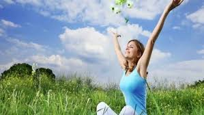 Τα θετικά συναισθήματα  μάς οδηγούν στην υγεία, την ευτυχία και την αφθονία.κ 1