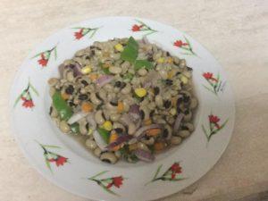Υγιεινή διατροφή πλούσια σε πρωτεΐνες σίδηρο και βιταμίνες. 2