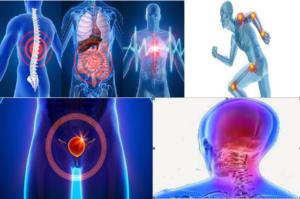 Αυτοθεραπεία από όλες τις ασθένειες και τους πόνους με το ξεμπλοκάρισμα των μεσημβρινών. 1