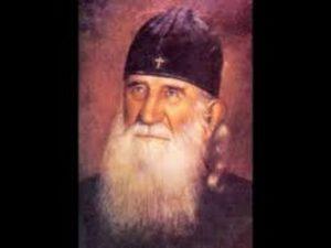 Ο Αναστημένος Θεάνθρωπος είναι η μόνη Ύπαρξη με την οποία δύναται ο άνθρωπος εδώ στη γη να νικά τον θάνατο, Εκείνος είναι η Αλήθεια, η Οδός και η Ζωή, ο μοναδικός φίλος του ανθρώπου.άγιος Ιουστίνος Πόποβιτς 3