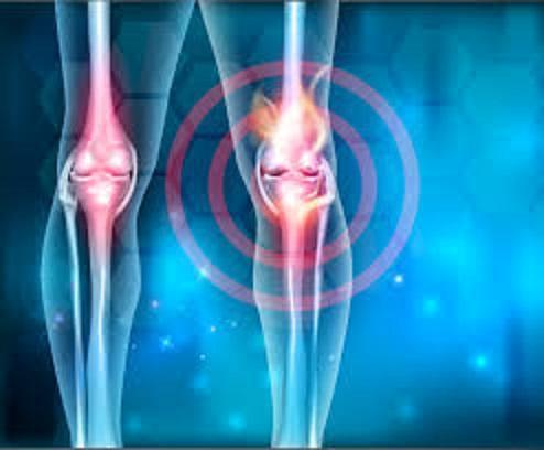 Αυτοθεραπεία από πρόβλημα στα γόνατα του Χαράλαμπου Λασανιάνου. 11