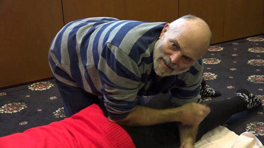 Πόνος στη μέση: Ποιες ασκήσεις να κάνω ; 5