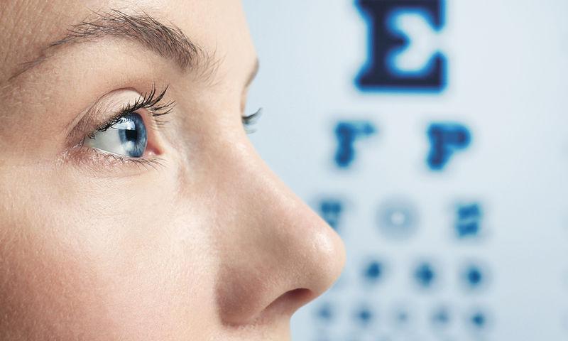 Μπορούμε να προλαβαίνουμε και να βελτιώνουμε προβλήματα στα μάτια όπως μυωπία,πίεση, καταράκτη, γλάυκωμα, την ωχρά κηλίδα, απελευθερώνοντας την ροή της ενέργειας, ξεμπλοκάροντας τους μεσημβρινούς που περικλείουν τα μάτια μας. 43