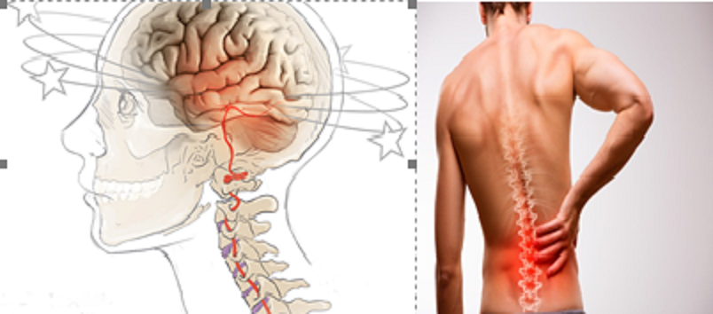 Αυτοθεραπεία από έντονους ιλίγγους, πονοκεφάλους, αυχενικό, λουμπάγκο, εντονους πόνους στη μέση,  πόνους στα γόνατα, ξεμπλοκάροντας  τους μεσημβρινούς της χολής, της ουροδόχου κύστης και ύπατος. 1